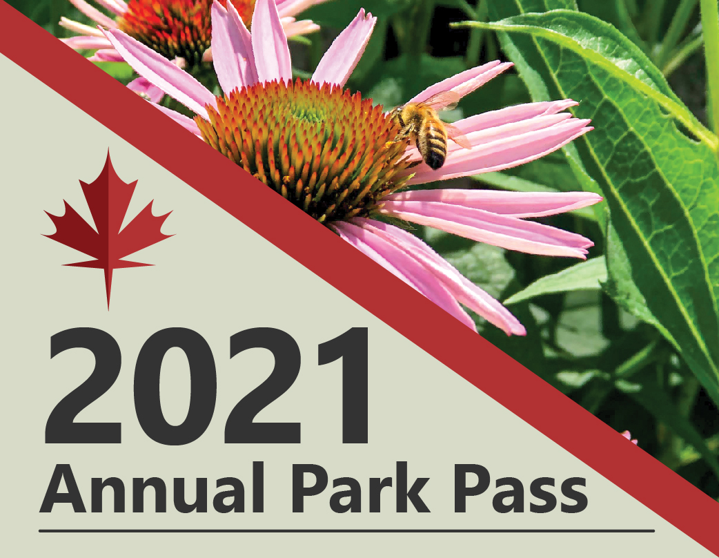 2021 Annual St. Croix County Park Pass